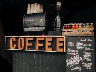 如何出售一间咖啡店