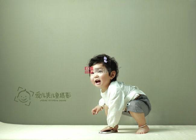 儿童摄影加盟十大年夜品牌