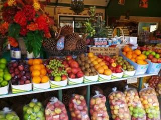 开水果店大概需要多少钱?