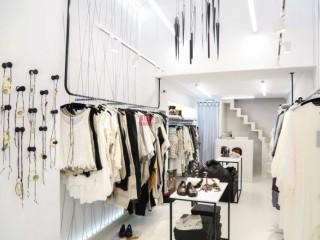 服装店品牌:Kalderimi精品店