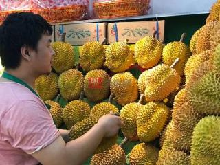 """""""水果之王""""是否会征服中国市场?"""