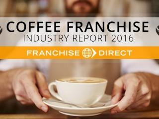 【咖啡店加盟多少钱】咖啡加盟连锁经营行业报告