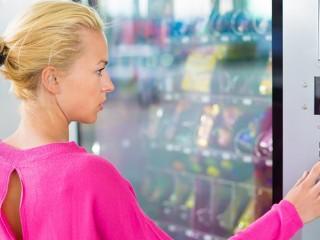 无人自动售货机多少钱一台,如何开始业务?