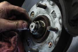 美国制动器和制动器修理