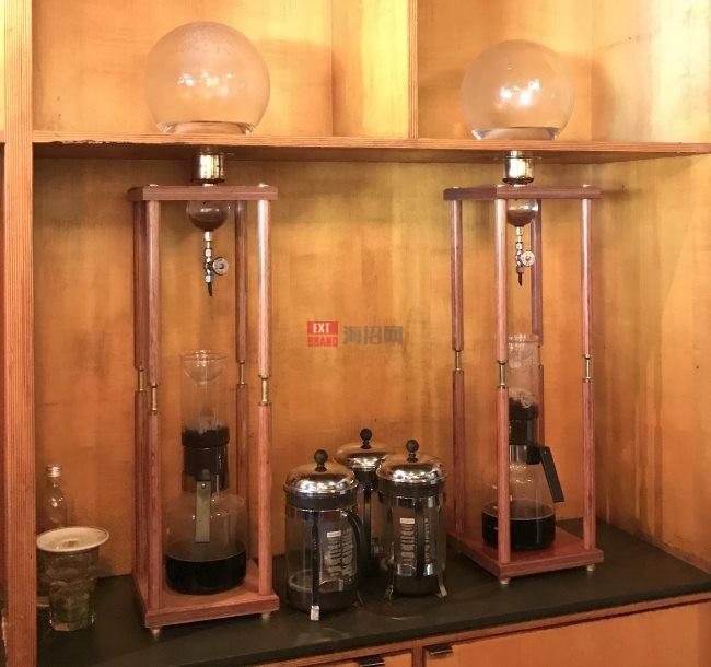 Caffe Vita Kyoto Dripper