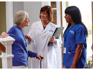 家庭护理特许经营Brightstar Care在Bel Air开设新的办公地点