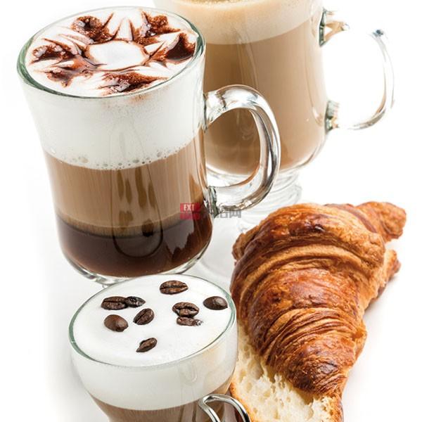 瑞士咖啡/巧克力饮料组合