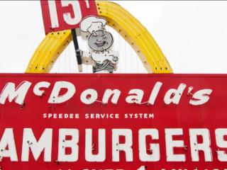 75年前,麦当劳的发家史