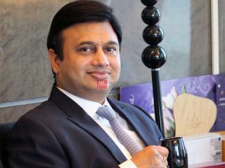 学习印度商业中脆弱共存的艺术