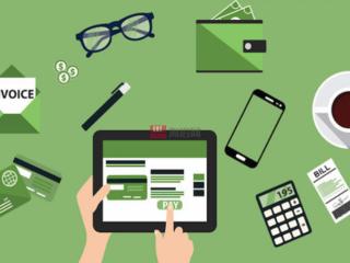 互联网的引入已经为中小型企业和特许经营商创造了巨大的机遇