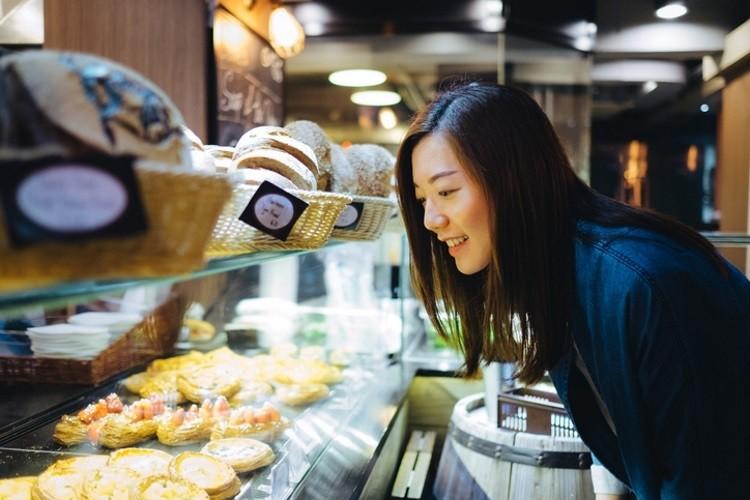 香港的研究发现,90%的甜点都含有遗传毒性致癌物质