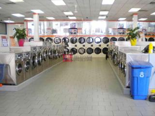 洗衣业是一项有利可图的业务