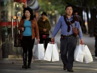 """分析人士说,对中国消费者减少支出的担忧""""过头了"""""""