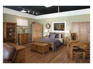 英国零售商Oak Furnitureland开设了第一家美国商店