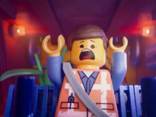 尽管评价很高,但《乐高电影2》未能打开票房预期