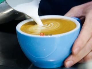 研究表明,适量喝咖啡可以延长寿命
