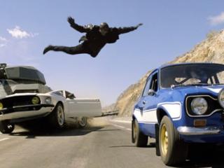 《速度与激情9》的发布日期刚刚进入了一个竞争激烈的阶段