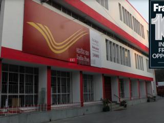 印度邮政是如何进入百强特许经营品牌排行榜的老牌品牌?
