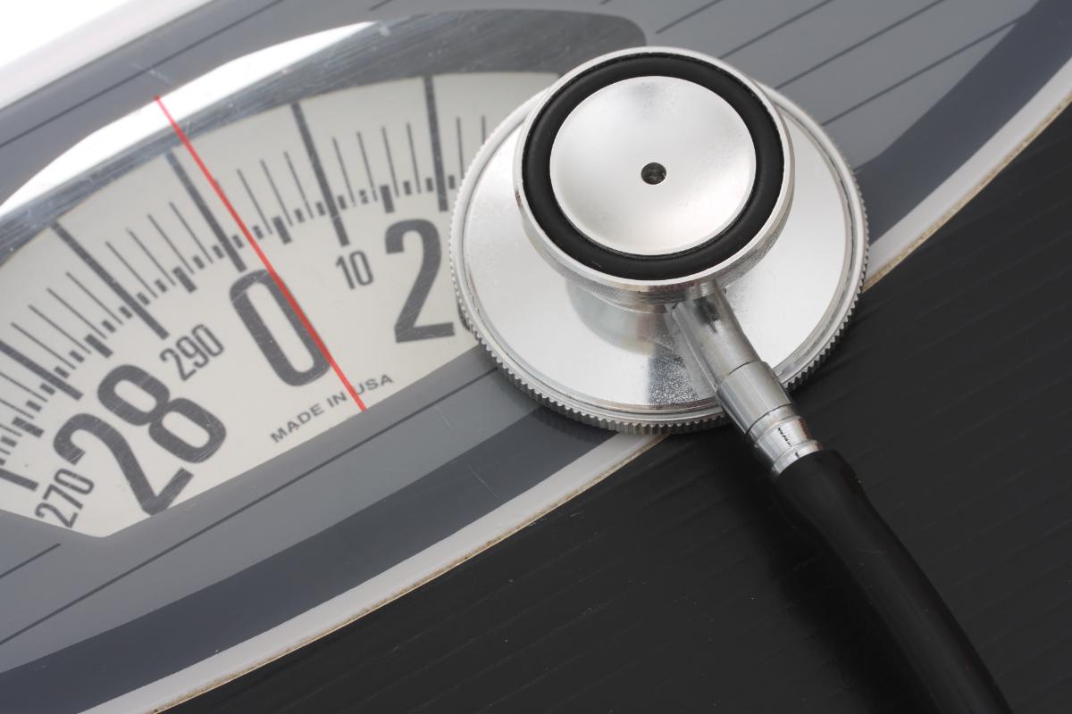 肥胖和糖尿病的人数增加了数百万