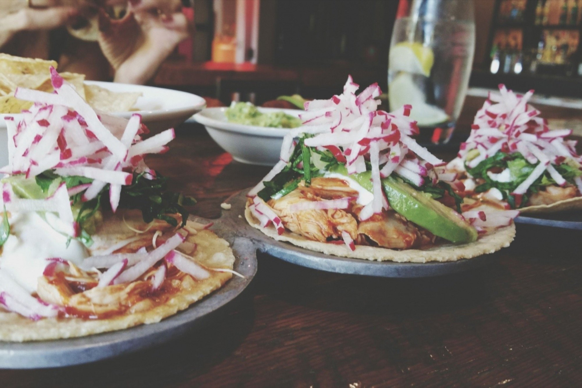 """当今特许经营:这家墨西哥卷饼店会让你感到温暖和""""模糊"""""""
