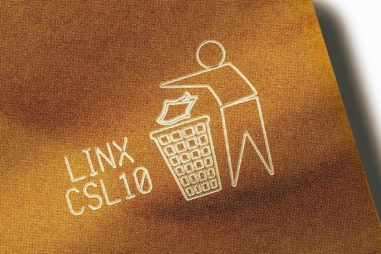Linx印刷技术在美国扩展