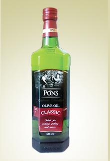 西班牙PONS经典橄榄油