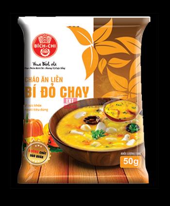 越南素食南瓜粥