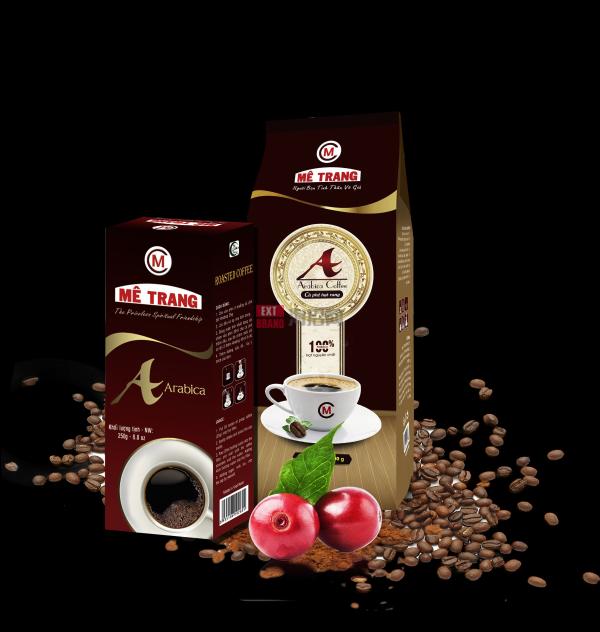 越南阿拉比卡咖啡