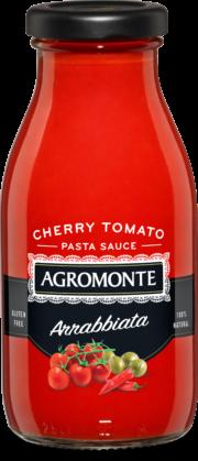 意大利樱桃番茄和辣椒ARRABBIATA意大利面食调味汁
