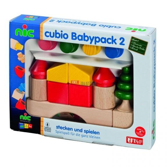 德国Babypack 2