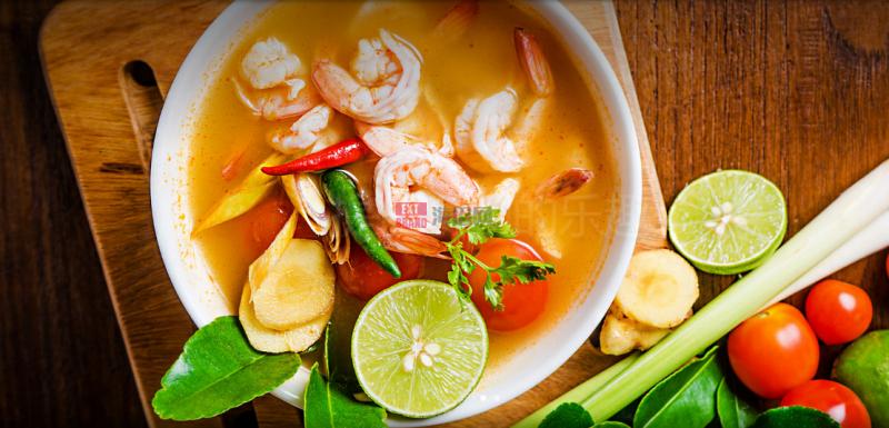 亚洲食品配料