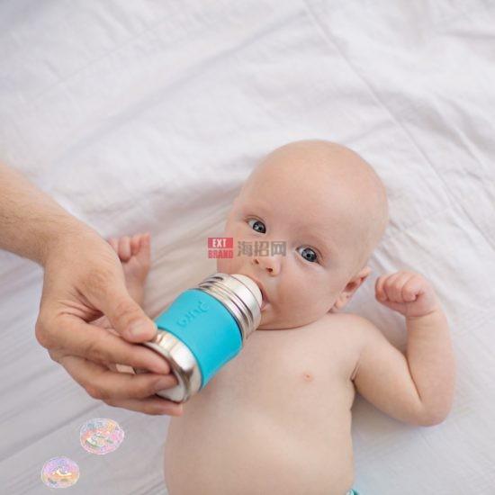 美国PuraKiki®5oz婴儿奶瓶