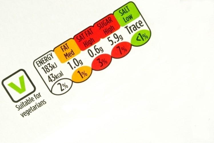 """""""错误的举动,错误的时间"""":印度的彩色标签法规草案引起了业界的关注"""