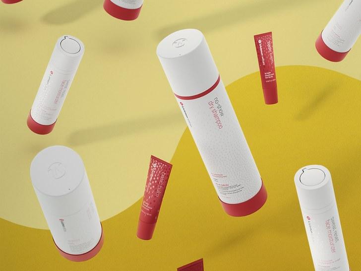 我汗流浃背地读完露露柠檬(Lululemon)新推出的健身美容产品系列