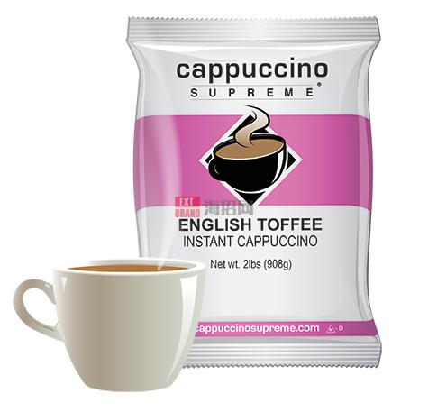 美国卡布奇诺至尊咖啡