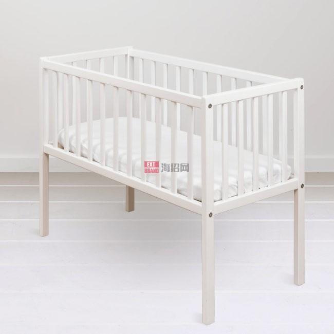 波兰床边婴儿床迷你床