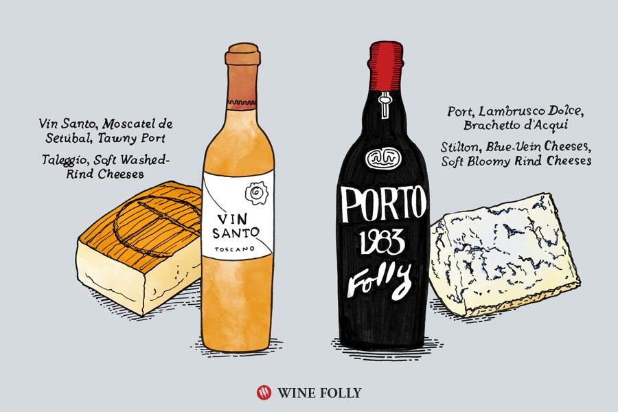 port-vin-santo-cheese-pairing-winefolly