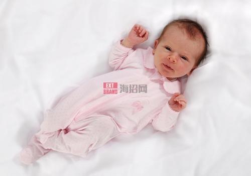 德国婴儿服装