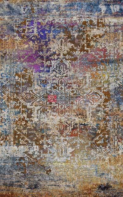 土耳其Printed line风格地毯