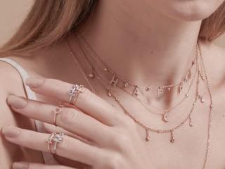 形成你的珠宝