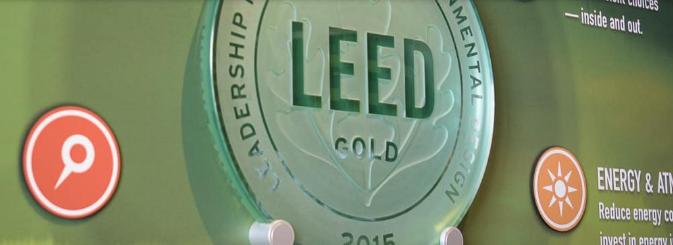 美国LEED和绿色项目