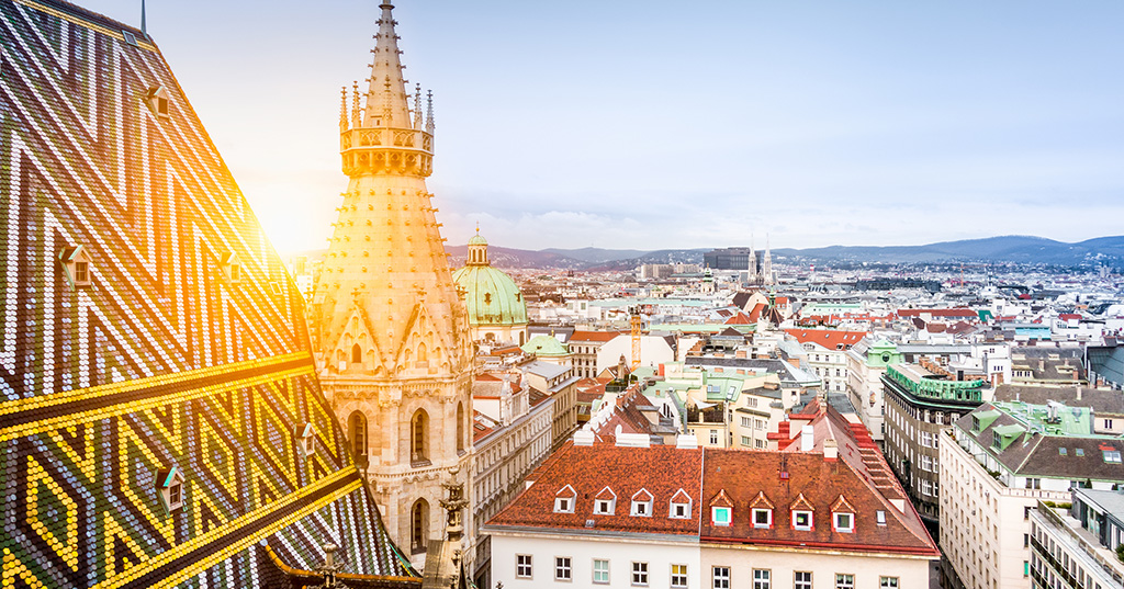 2nd European Master & Multi-Unit Franchising Conference Coming to Vienna January 28-29, 2020