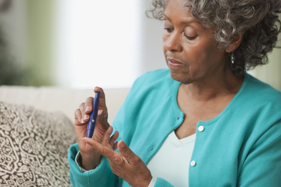糖尿病会影响癌症的传播吗?