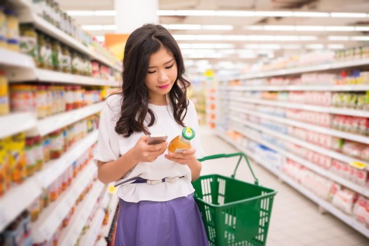 应用程序开发商Ubamarket希望将购物者带回超市