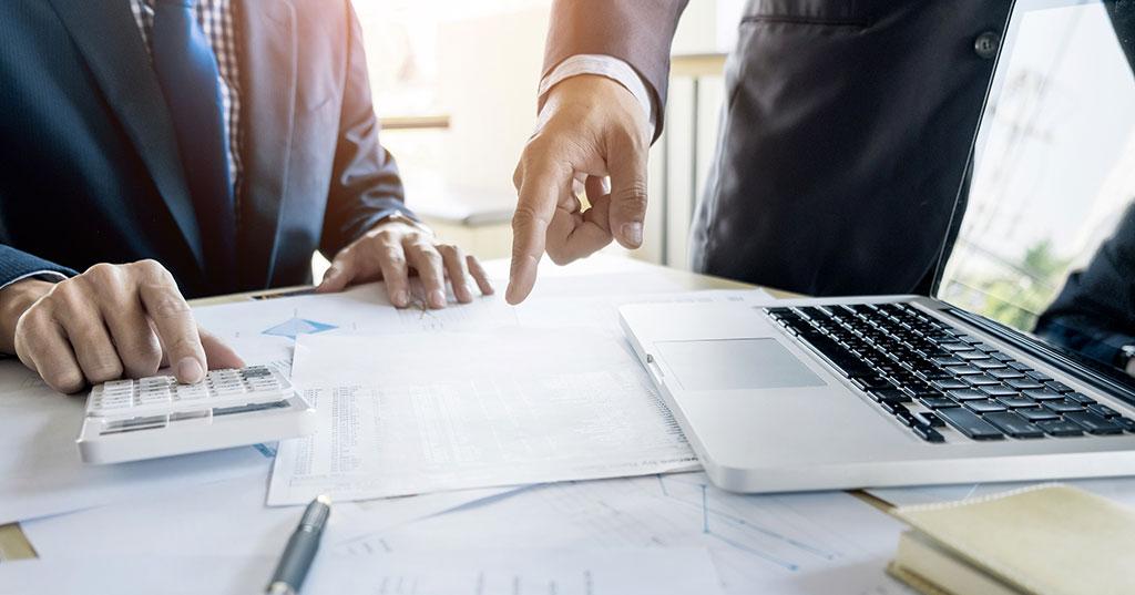 特许经营交易需要高质量的财务报告