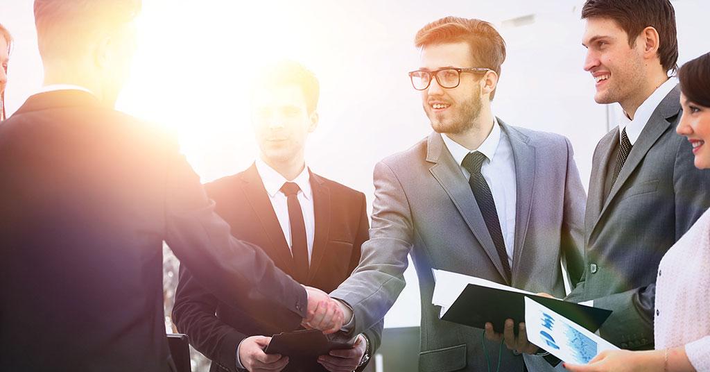 在多部门加盟商和银行之间建立稳固关系的四个关键