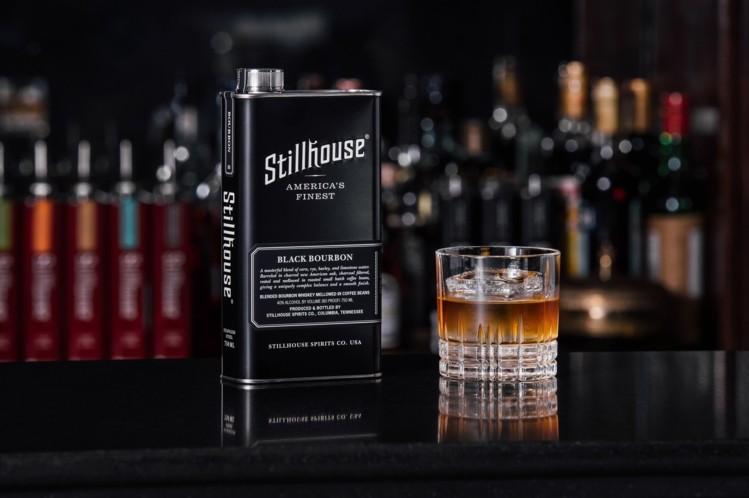 Bacardi acquires Stillhouse Spirits