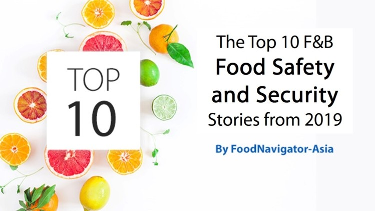 In this year-end round up of the top 10 stories relating to food safety and security this year, we recap food safety and security crises in Indian dairy and oil, a potential cancer-causing food additive, New Zealand food security and more.