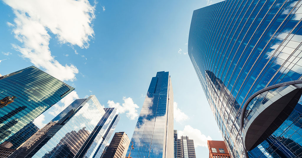 Report: 2020 Real Estate Outlook for the U.S. and Canada