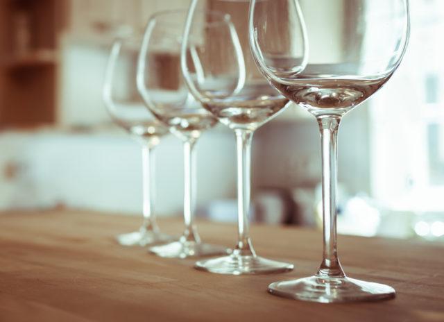 美国葡萄酒报告警告供应过剩和消费不足